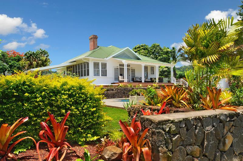 Na Holo Kai at Koloa - Historical Plantation Estate Poipu Hawaii - Koloa - rentals