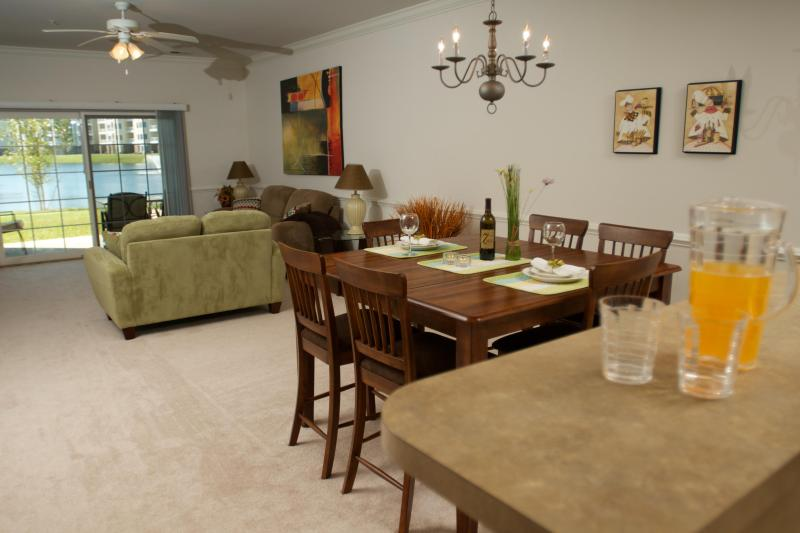 New, very clean, newly furnished - Excellent Myrtlewood 2BR Villa Condo & 2 full BA - Myrtle Beach - rentals