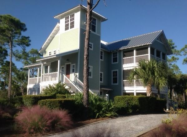 Seagull Landing! - Seagull Landing - Luxurious WindMark Beach home. - Port Saint Joe - rentals