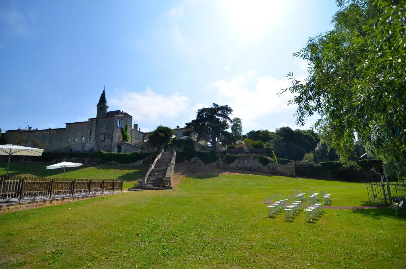 Wedding Chateau Lagorce Bordeaux France - Chateau Lagorce - Wedding Venue / chateau rental - Bordeaux - rentals