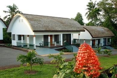 Samoan Villa - Samoa Holiday Homes: Villa 1 - Apia - rentals
