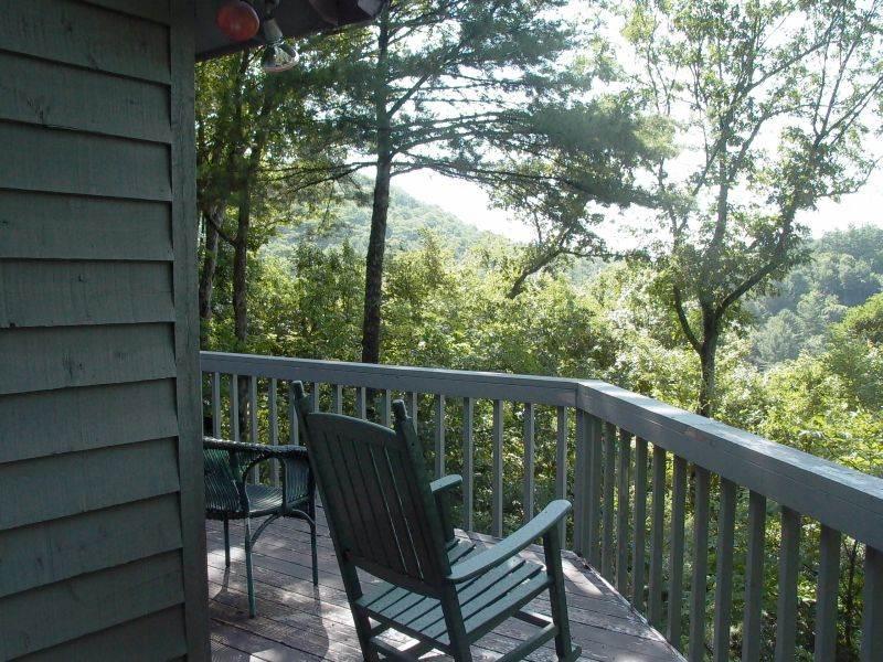 Pumpkin Hill - Mtn.Views*pet friendly*Wi-Fi*decks - Image 1 - Highlands - rentals