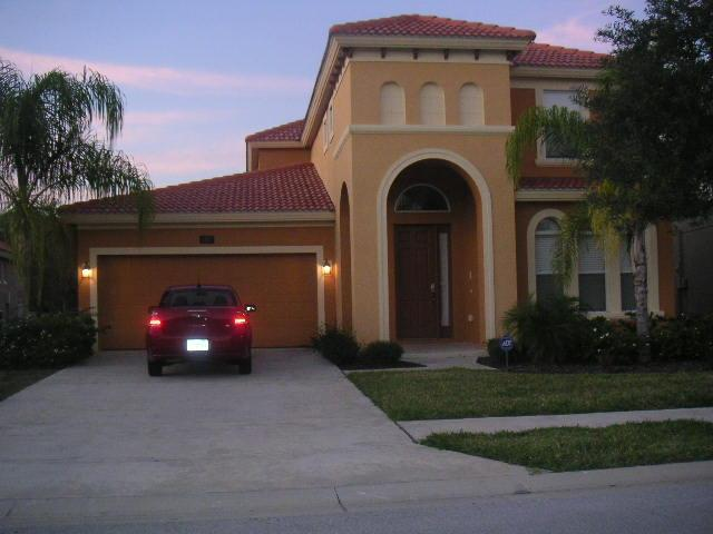 Florida Trip Dec 094.JPG - Gated Luxury 5 Bed Vacation Pool/Lake Home -Disney - Davenport - rentals