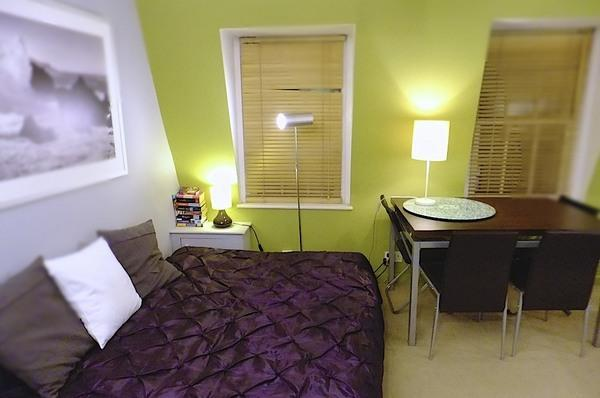 Sitting Room - Piccadilly Circus London Super Apartment - London - rentals