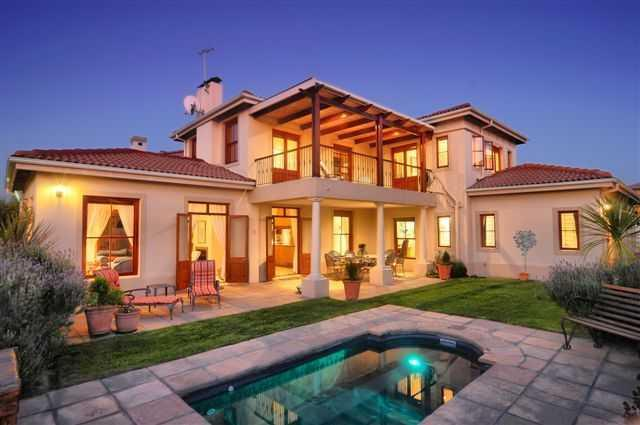 1. Sunset  House 0071 - Elizabeth's Guest House - Cape Town - rentals