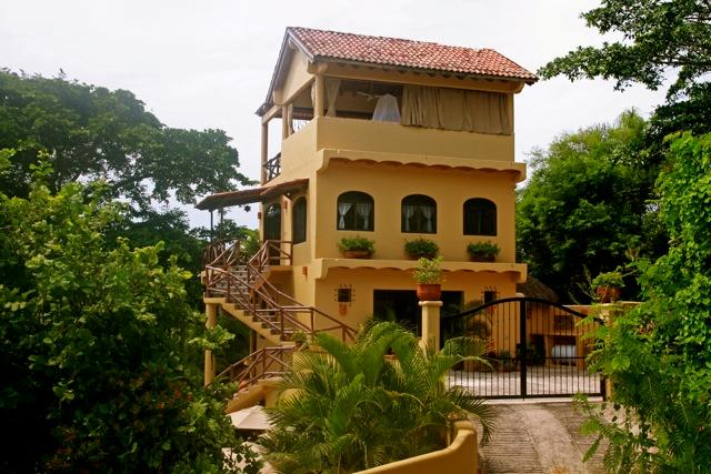 Villa Casa Terramar - Your paradise Casa Terramar 2bd, 2 ba ocean view! - Sayulita - rentals