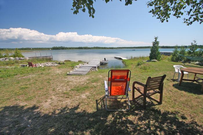 Serenity cottage (#647) - Image 1 - Lion's Head - rentals