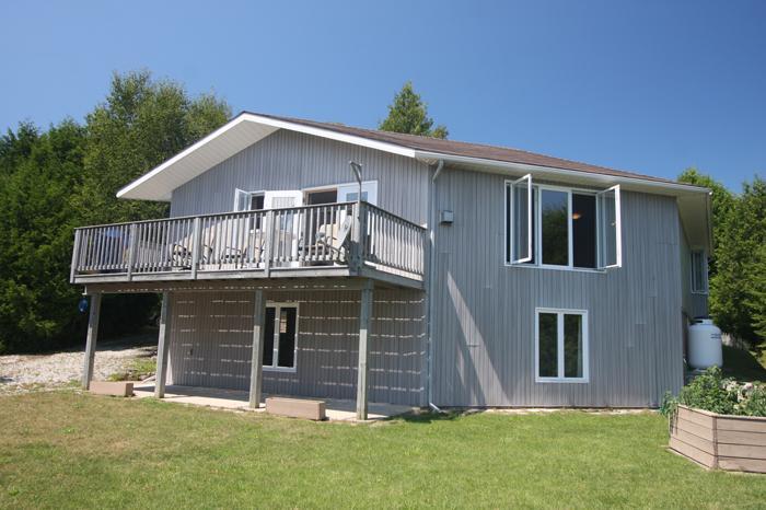 Serenity cottage (#647) - Image 1 - Miller Lake - rentals