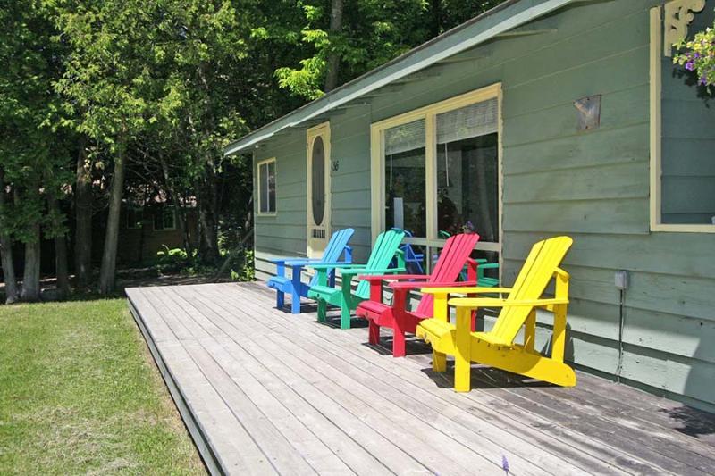 Summer Place cottage (#629) - Image 1 - Kincardine - rentals