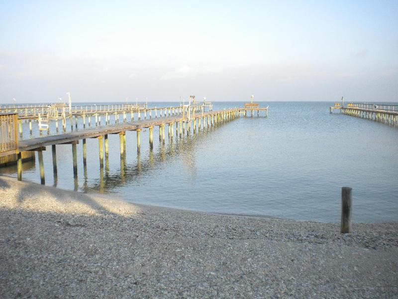 Private Shell Beach & Pier - Copano Bay Private Home - Rockport - rentals