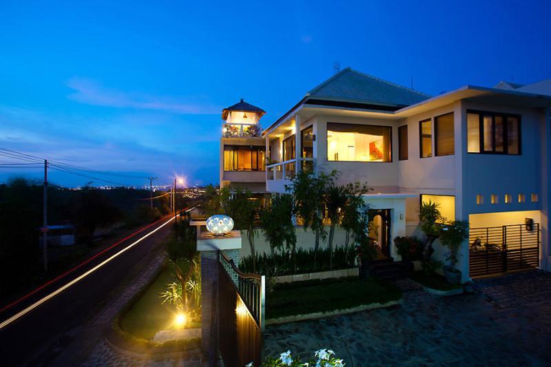 Villa Sky House - Image 1 - Ungasan - rentals