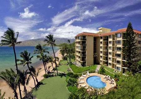 Kealia Resort on Sugarbeach Maui - Oceanview on Sugar Beach! - Kihei - rentals