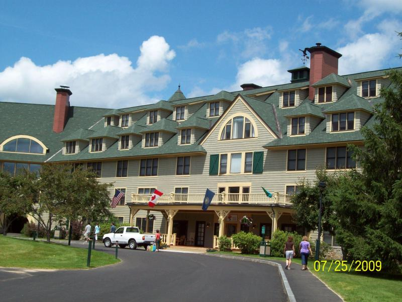 Golden Eagle Lodge - One Bedrom in Golden Eagle Lodge - Waterville Valley - rentals