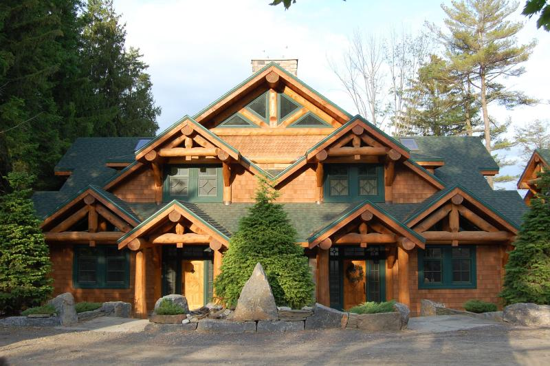 A duplex lodge at AHP - Ultra-Luxurious Lakefront Retreat: Paradise Found! - Cooperstown - rentals