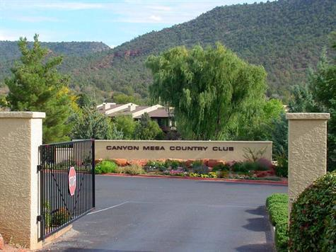 WELCOME TO CANYON MESA COUNTRY CLUB - Hiking ~ Golf~Pool/Spa (seasonal) ~Gated Community - Sedona - rentals