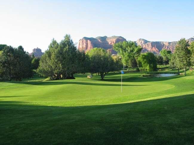 #5 GREEN - Hiking ~ Golf~ Wi Fi~Long Distance~Gated Community - Sedona - rentals
