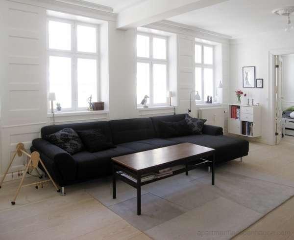 Fiolstræde - On The Pedestrian Street - 17 - Image 1 - Copenhagen - rentals
