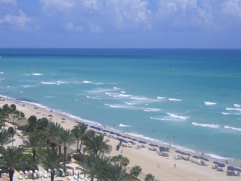 CIMG1915.JPG - Beach front Studio ,Sunny Isles *  Great rates!!! - Miami Beach - rentals