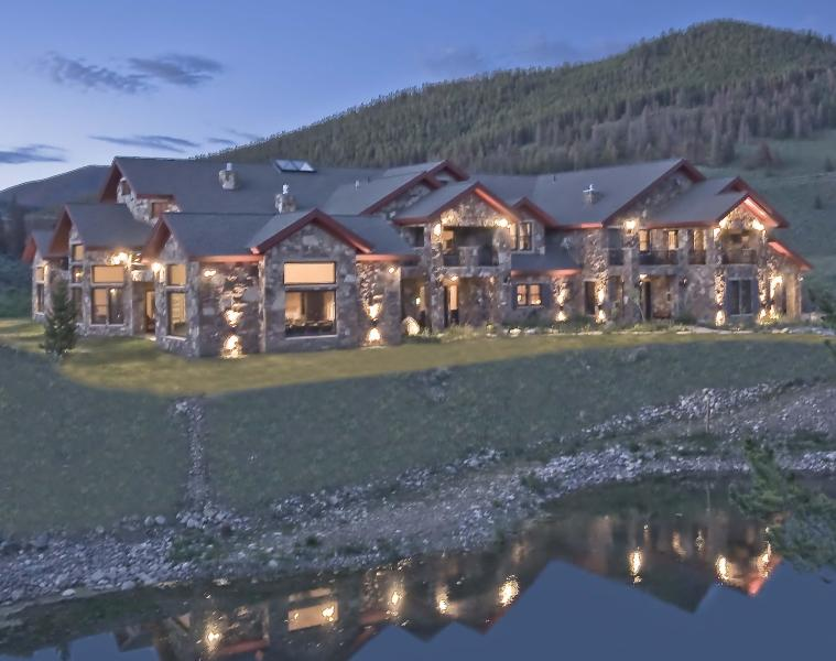 Alpine Villa Lodge - Alpine Villa Retreat in Breckenridge, Colorado - Breckenridge - rentals