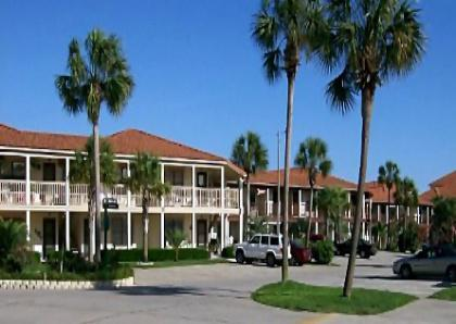 Horizon South - 2 Bedroom Townhouse with Pools at Emerald Palms - Panama City Beach - rentals