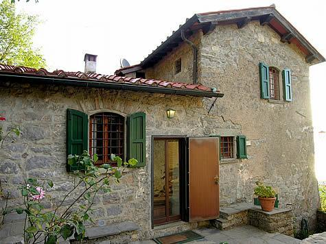 The Blackberry Cottage - Cinque Terre Cottage - Cinque Terre - rentals