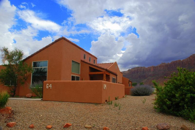 Our canyon haven - Family Adventure Base Camp - Moab Condo - Moab - rentals