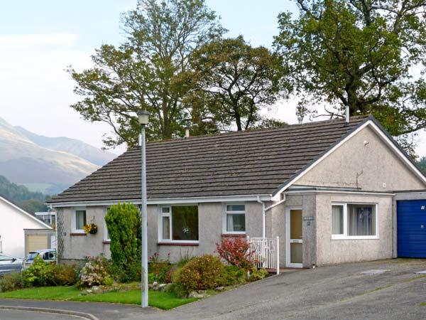 HIGH DOAT, family friendly, country holiday cottage, with a garden in Keswick, Ref 4174 - Image 1 - Keswick - rentals