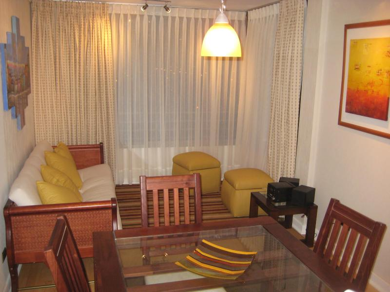 Great location 2/2 condo sleeps 5 in Viña del Mar - Image 1 - Vina del Mar - rentals