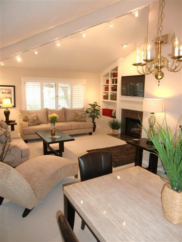 complete with flat screen tv - Famous Palm Springs Condo - Palm Springs - rentals
