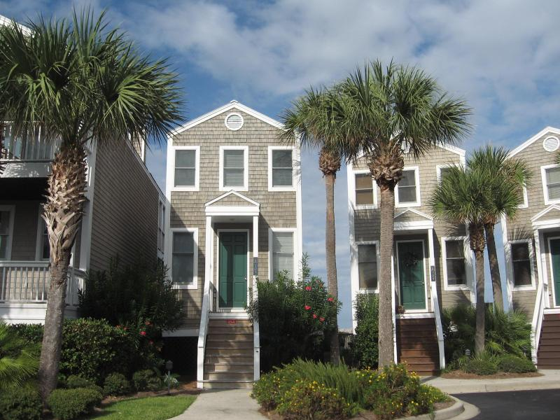 Waterfront, Romantic, Luxurious Get-Away - Romantic, WATERFRONT get-away - Fripp Island - rentals
