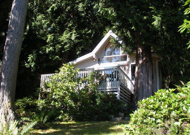 The 4 B's Coastal Cabin - Image 1 - Greenbank - rentals