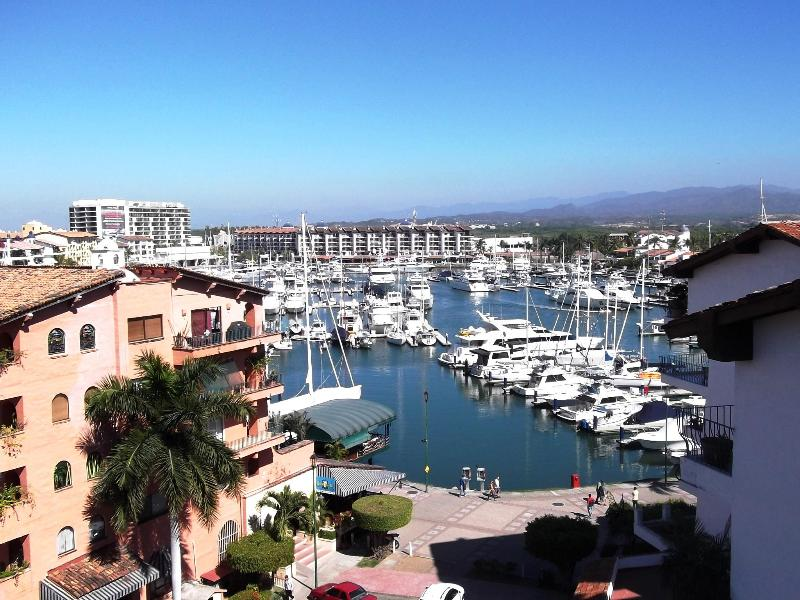 View - Las Palmas II 510 PH - Puerto Vallarta - rentals