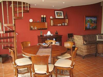 Dining Room Area - Luxury Villa within Wyndham Resort - Rio Grande - rentals