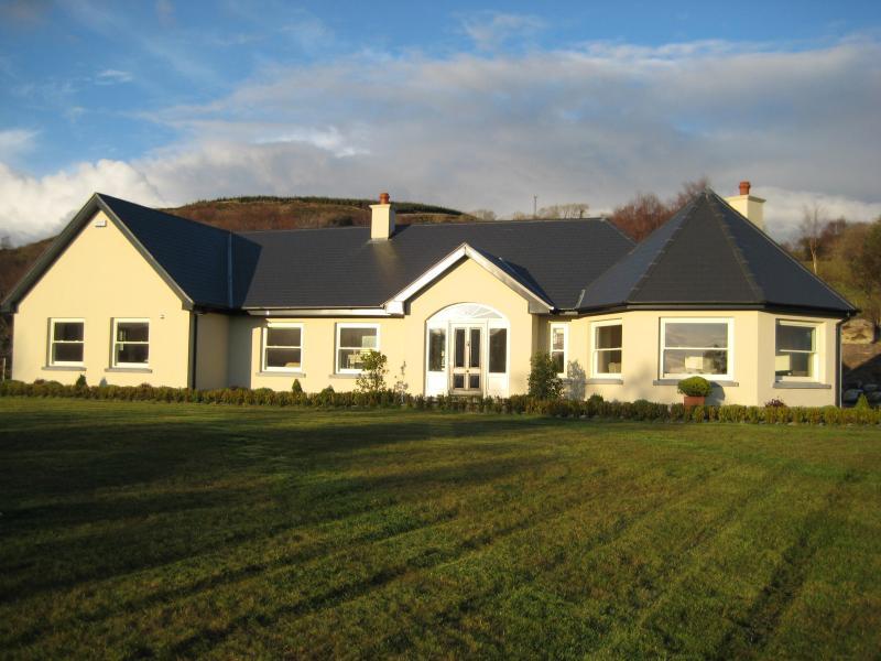 Dromard - Dromard  - Kenmare's finest rental villa - Kenmare - rentals