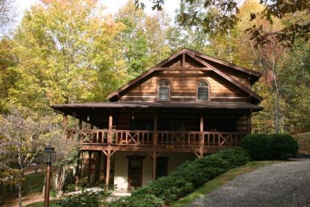 Grandmas Cabin - Grandmas Cabin - Waynesville - rentals