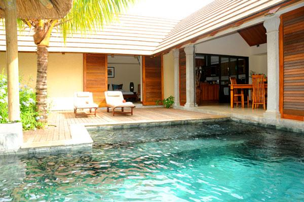 Villa Oasis 5 - Image 1 - Grand Baie - rentals