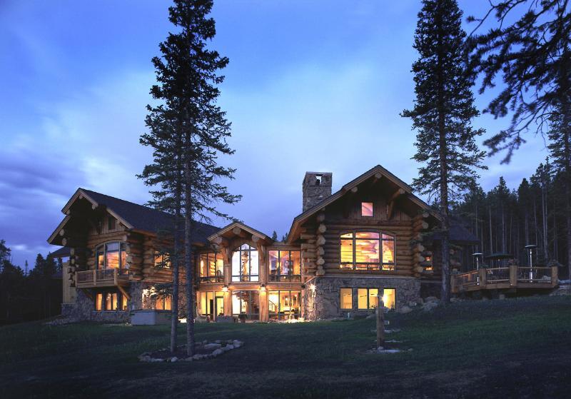 Exterior View - 1498-52218 - Breckenridge - rentals