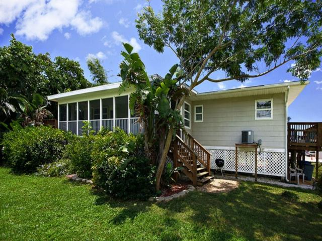 671 Estero Blvd N N671EST - Image 1 - Fort Myers Beach - rentals