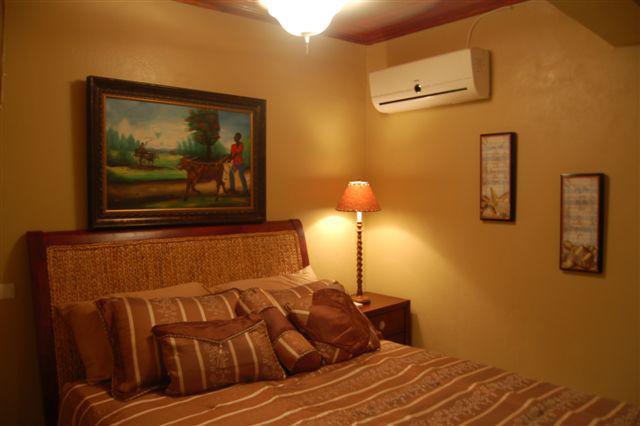 Bedroom - Brownstone's Bleu Water Bungalow - Nassau - rentals