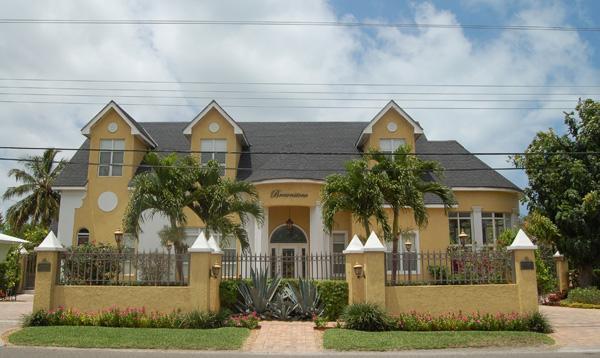 Exterior - Brownstone's Sunlite Studio - Nassau - rentals