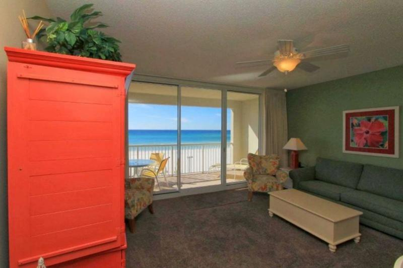 Majestic Beach Resort T1 Unit 213 - Image 1 - Panama City Beach - rentals