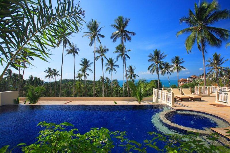 Stunning Pool - Kalara Gardens - Stylish 2 Bedroom Mews Homes - Koh Samui - rentals