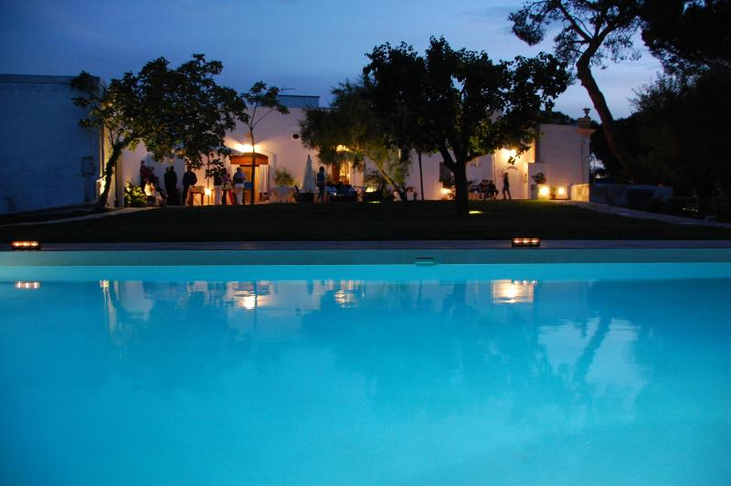 Swimming pool - B&B Don Giovanni - Monopoli - rentals