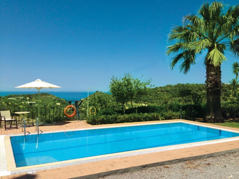Swimming pool and amazing morning views - Villa Metochi - Homey Ambiance & Comfort - Rethymnon - rentals