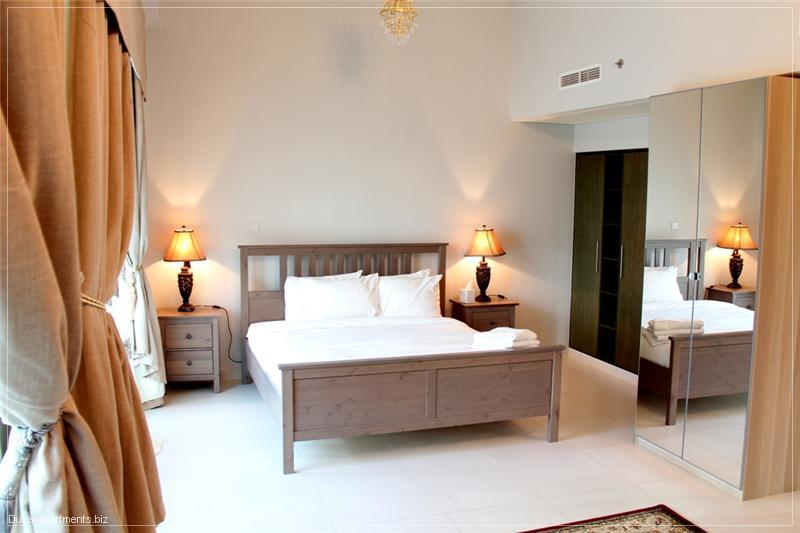 264-Gorgeous Open One Bedroom - Image 1 - Dubai - rentals