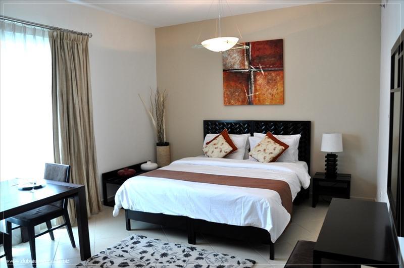 260-Amazing Studio In Dubai Marina - Image 1 - Dubai - rentals