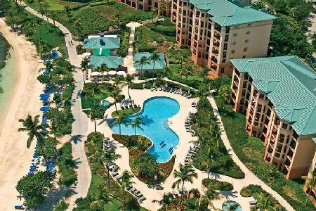 Ritz-Carlton Club 3BR - Luxurious residence offers beachfront pools, restaurants & hotel amenities - Image 1 - East End - rentals