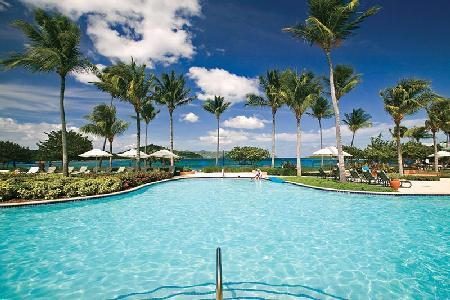 Deluxe Ritz-Carlton Club 2BR Residences with hotel amenitiea access, pool & amazing views - Image 1 - East End - rentals