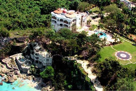 Ariel View - The Palace at Playa Grande - Rio San Juan - rentals