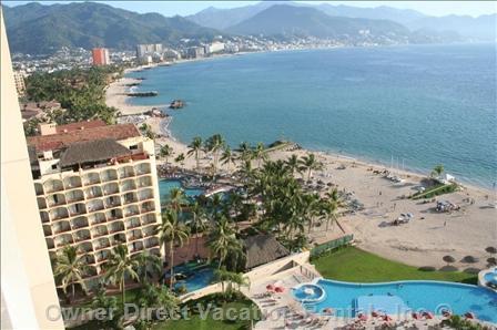 Las Palmas II 208 - Image 1 - Puerto Vallarta - rentals
